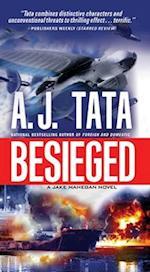 Besieged (Jake Mahegan)