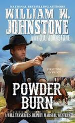 Powder Burn (Will Tanner)