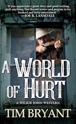 A World of Hurt (Wilkie John Western)