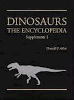 Dinosaurs (DINOSAURS THE ENCYCLOPEDIA, nr. 1)