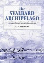 The Svalbard Archipelago