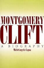 Montgomery Clift af Michelangelo Capua