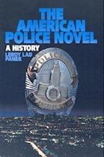 The American Police Novel af LeRoy Lad Panek