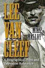 Lee Van Cleef