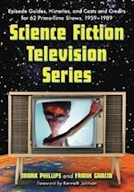 Science Fiction Television Series