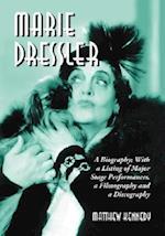 Marie Dressler af Matthew Kennedy