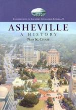 Asheville (Contributions to Southern Appalachian Studies, nr. 19)