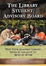The Library Student Advisory Board