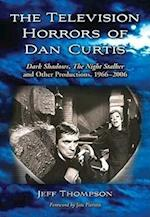The Television Horrors of Dan Curtis