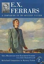 E. X. Ferrars af Elizabeth Foxwell, Gina Macdonald, Elizabeth Sanders