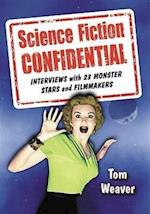 Science Fiction Confidential