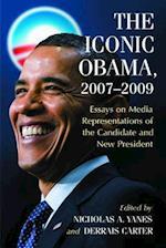 The Iconic Obama, 2007-2009
