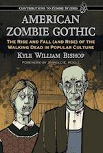 American Zombie Gothic