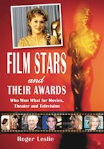 Film Stars and Their Awards