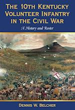 10th Kentucky Volunteer Infantry in the Civil War