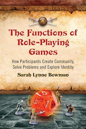 Functions of Role-Playing Games