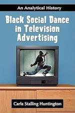 Black Social Dance in Television Advertising