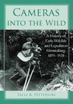 Cameras into the Wild af Palle Bøgelund Petterson