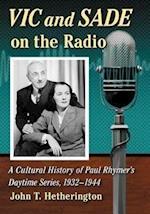 Vic and Sade on the Radio