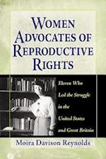 Women Advocates of Reproductive Rights