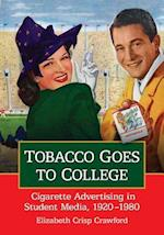 Tobacco Goes to College