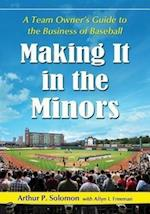 Making It in the Minors