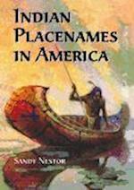 Indian Placenames in American (Indian Placenames in America, nr. 1)