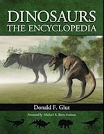 Dinosaurs (DINOSAURS THE ENCYCLOPEDIA)