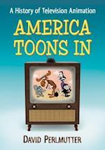 America Toons in