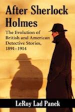 After Sherlock Holmes af LeRoy Lad Panek
