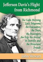 Jefferson Davis's Flight from Richmond