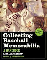 Collecting Baseball Memorabilia