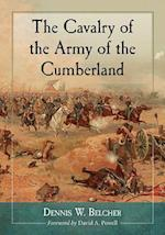 The Cavalry of the Army of the Cumberland af Dennis W. Belcher