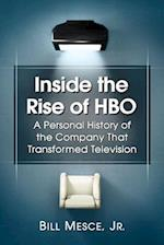Inside the Rise of HBO af Bill Mesce