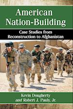 American Nation-Building
