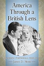 America Through a British Lens