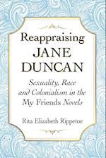 Reappraising Jane Duncan