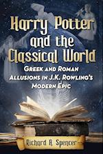 Harry Potter and the Classical World
