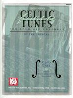 Celtic Fiddle Tunes for Solo and Ensemble