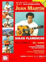 Play Solo Flamenco Guitar With Juan Martin (nr. 2)