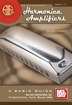 Harmonica Amplifiers (Gig Savers)