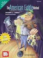The American Fiddle Method (nr. 2)