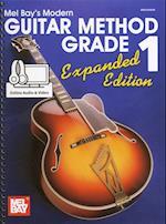 Mel Bay's Modern Guitar Method, Grade 1 (Modern Guitar Method)