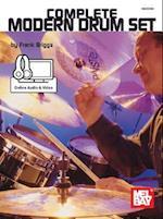 Complete Modern Drum Set (Complete..)