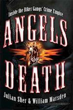 Angels of Death af William Marsden, Julian Sher