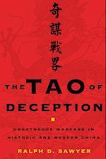 Tao of Deception