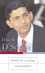Letters to a Young Conservative af Dinesh D'Souza