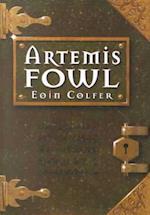 Artemis Fowl af Eoin Colfer