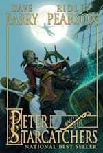 Peter and the Starcatchers af Ridley Pearson, Dave Barry, Greg Call