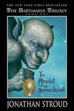 The Amulet of Samarkand (Bartimaeus Trilogy)